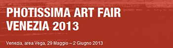 photissima art fair - area vega - venice - venezia